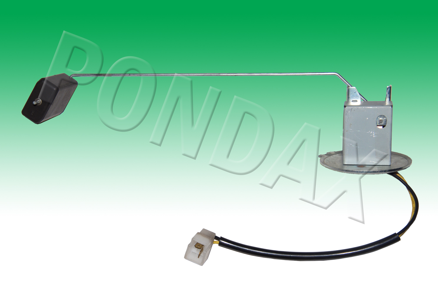 Ford Fuel Sending Unit Wiring