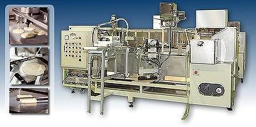 Multi-layer Fried Cake Machine