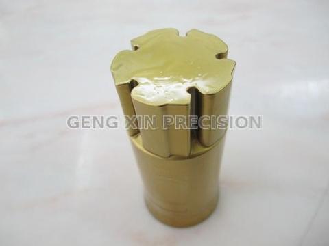 Taiwan Radius Punch Moulds Geng Xin Precision Co Ltd