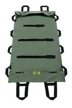 Portable Emergency Soft Stretcher and Patient Mover