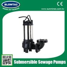 CN-4-50 CHANNEL SEWAGE PUMPS