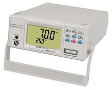 Bench type, SD Card real time data recorder pH/ORP METER