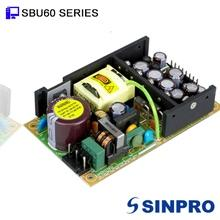 63W Open Frame Type Power Supply Device for I.T.E.