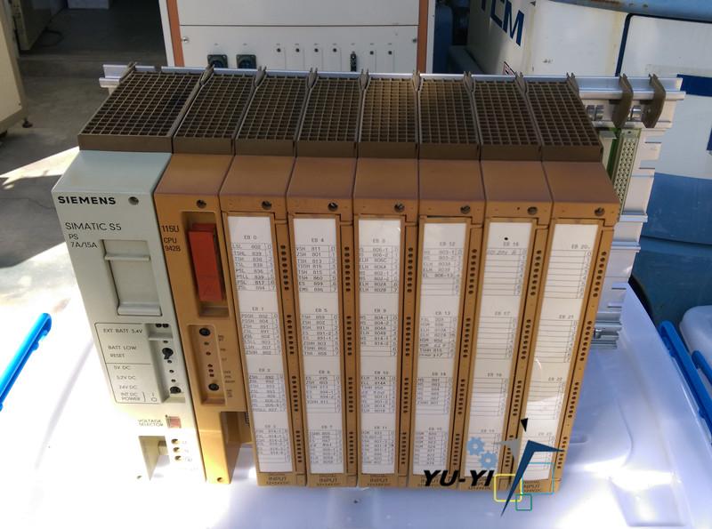 Siemens Simatic S5  6ES5 430-7LA12