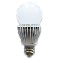 LED Omni-Directional Dimmable Bulb - 10/12W