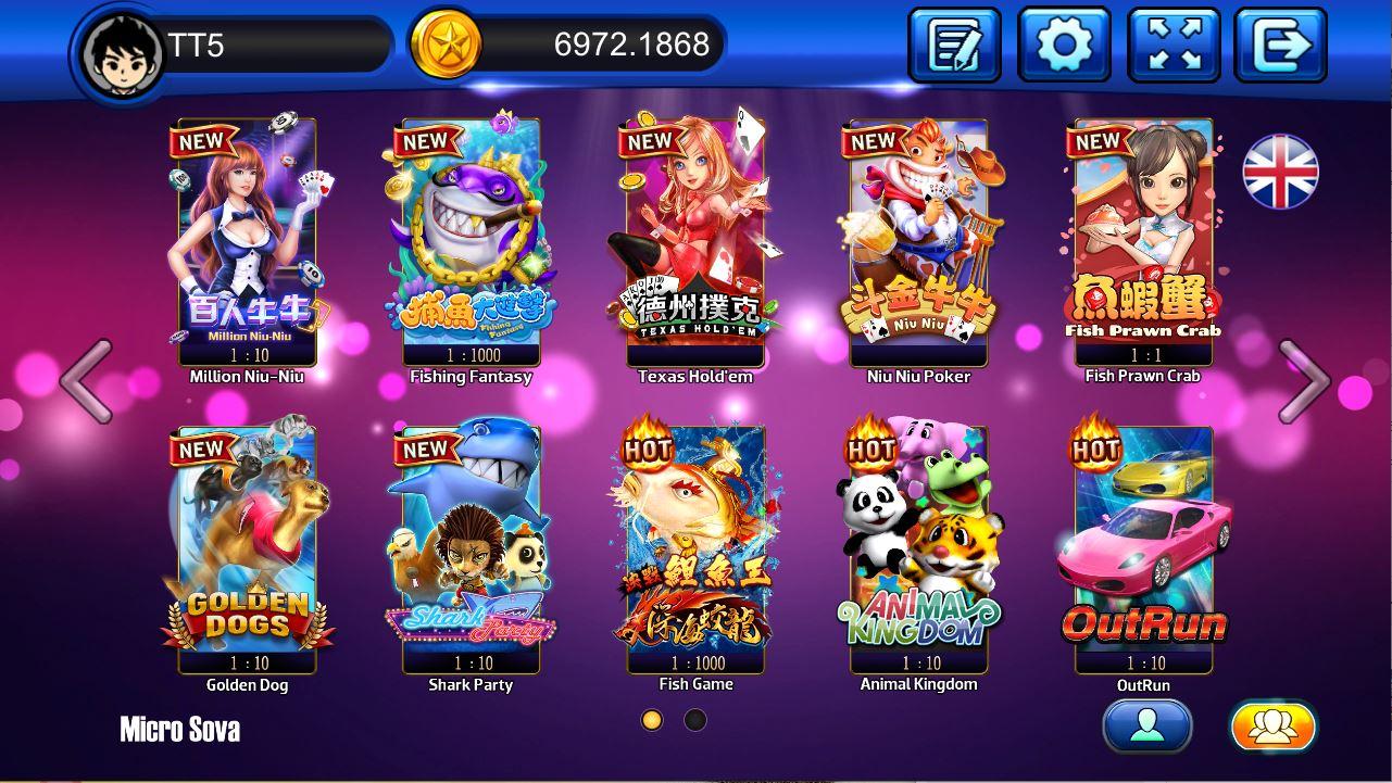 Online Casino Game System Taiwantrade Com