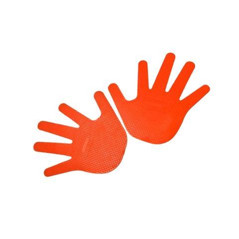 PVC Hands mat
