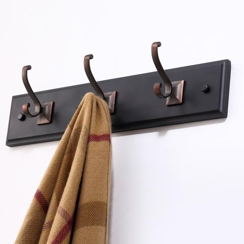 Hat Hook Rack and Key Hook Rack