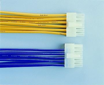 VB-32E★-◆C* (ATX wires picture)