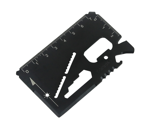 Other Hand Tools Tool Card 7165