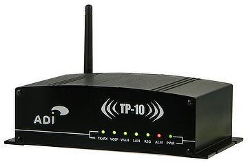 Driver: ADI VIA Network Services Protocol