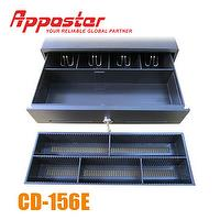 Cash Drawer CD156E Open