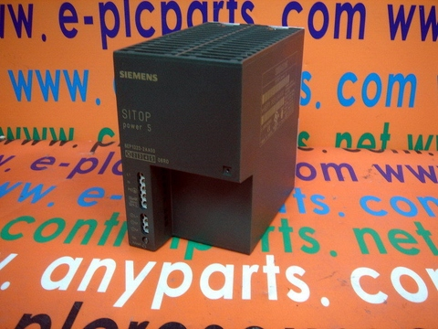SIEMENS SITOP POWER 5 6EP1 333-2AA00