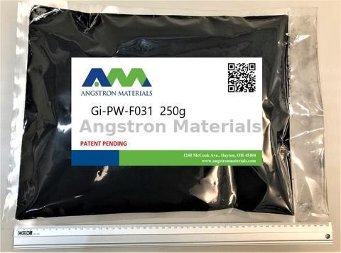 Gi-PW-F031 (Few Layer Nano Graphene Platelet)