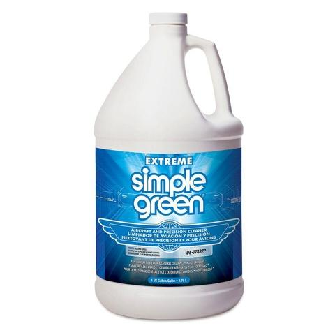 Extreme Simple Green  ( Aircraft  & Precision Cleaner )