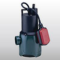 Thermoplastic Utility Pumps