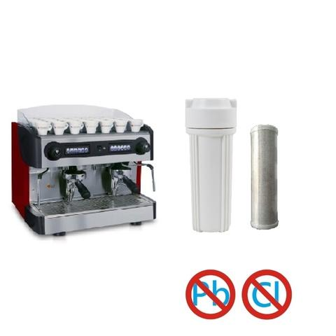 Coffee machine Antibacterial activated carbon fiber filter
