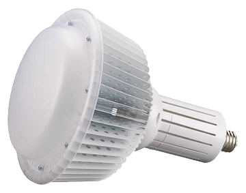 Industrial led high bay light fixtures