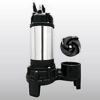 Continuous Duty Pond Pumps