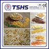 Professional Fried Potato pellet chips Processing Equipment with CE approved
