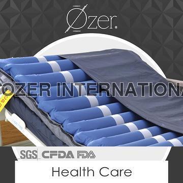 bedsore air mattress treatment
