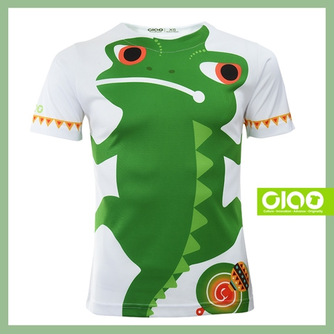 Plain Sublimation printing polyester yarn polyester t shirt