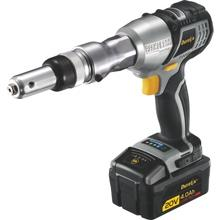 Li-ion 20V BRUSHLESS Riveting Tool