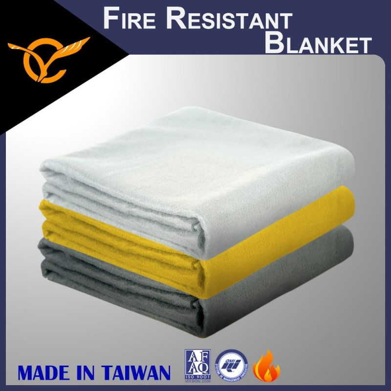 Types Of Fire Resistant Blanket Taiwantrade Com