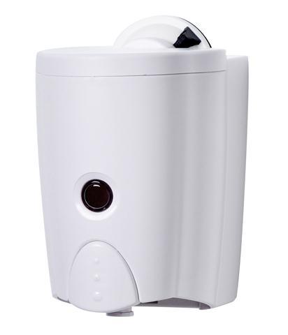 SOAP DISPENSER W/SUCTION CUP
