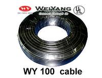 WY 100 /LMR 100 cable