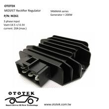Taiwan MOSFET rectifier regulator, FH020AA replacement | Taiwantrade