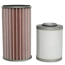 Filter For An Improved Air Quality