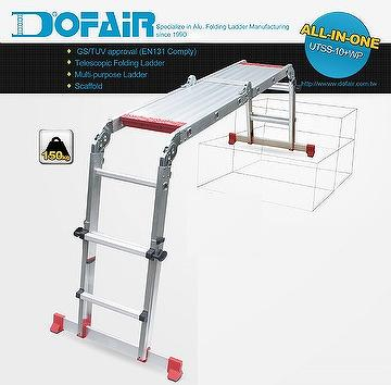 Platform ladder, Houshold ladder, A frame ladder, single ladder, scaffold, platf...