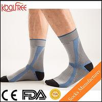 Compression Thin Breathing Cycling Sports Midcalves Socks