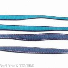 100% Polyester/Nylon/PP Webbing, Available in 1/2 to 1.5 Inches