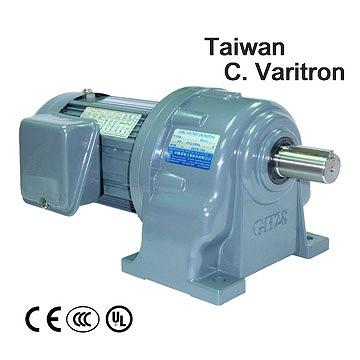 Helical Gear Motor Speed Reducers