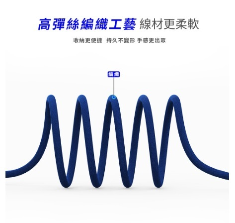 Type C to C fast charging transmission line