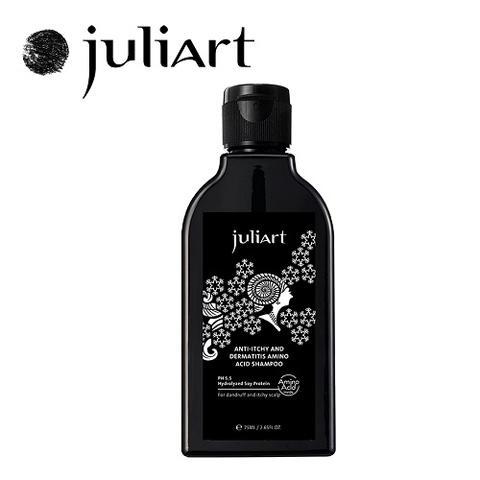 New Herbal Amino Acid Shampoo for Flaky Scalp Treatment