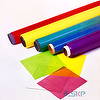 Colored Vinyl (PVC) Sheet with Embossed Pattern
