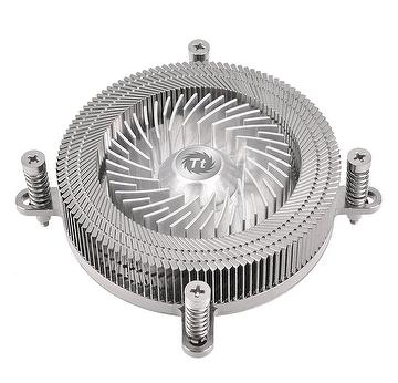 Engine 27 1U Low-Profile CPU Cooler