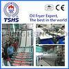 Hot Selling Continuity Stable Industry Fish Shred Factory Line
