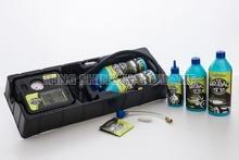 The Tire Sealant / Automatic Tire Repair Kit