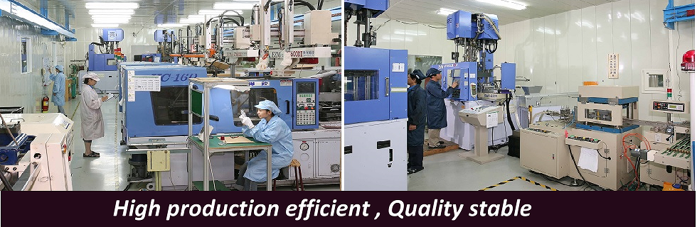 High production efficient and quality stable