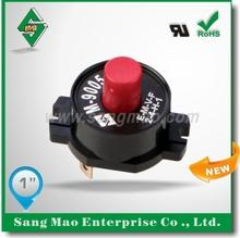 M-9005CEM 1 Single Phase motor overload protector