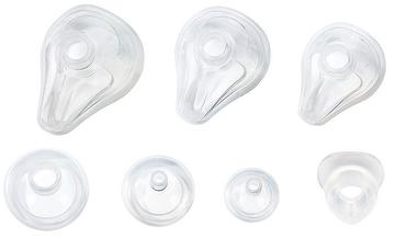 Máscara facial reutilizable