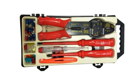 TOOL SET – 88-989 SELLERY ELECTRICAL TOOL SET