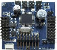 Robot Controller PCB