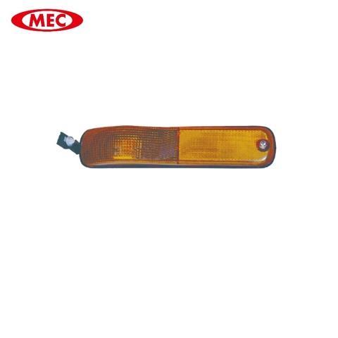 Side lamp for IZ Giga FTR