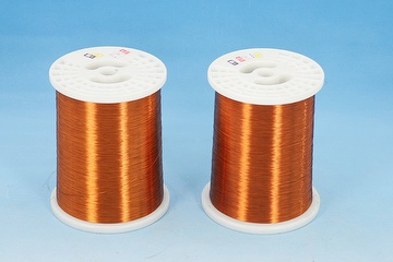 Amide-Imide Enameled Copper Wire (AIW)