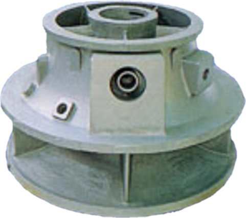 Air-Inlet Housing